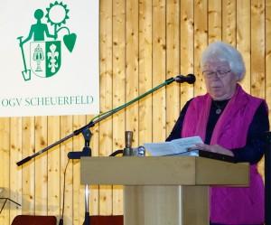 Sigrid Rudolph