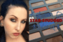 Blue & Bronze Tutorial for Beginners - Kat von D Star-Studded Palette