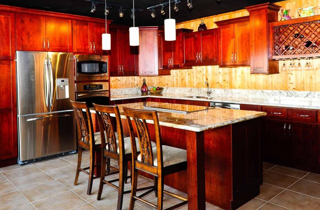 Honolulu Kitchen Cabinets | Dandk Organizer