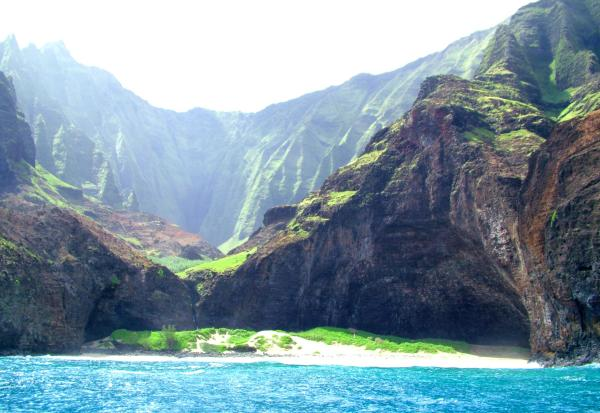 Kauai Activities Information