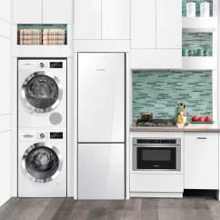 Bosch Kitchen Cabinets In Stock Richelieu 24 Ontario Home Builders Association