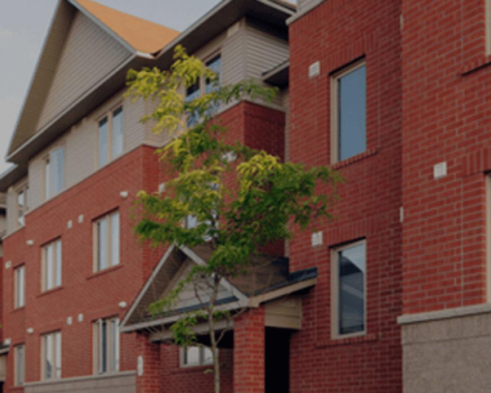 Housing in Ontario