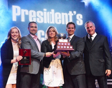 2017 OHBA Conference and President's Gala