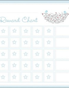 How to use your reward chart also rh ohbaby