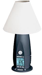 Verilux Rise & Shine Alarm Clock (Image courtesy Verilux)
