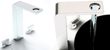 Ring Faucet (Image courtesy red dot online)