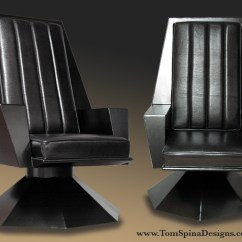 Best Zero Gravity Chair Wooden Beach Chairs Crush The Rebel Scum From Your Very Own Galactic Throne | Ohgizmo!