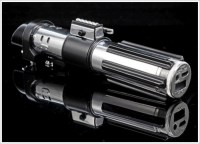 May The Force Be With Every Recharge: Star Wars Lightsaber ...