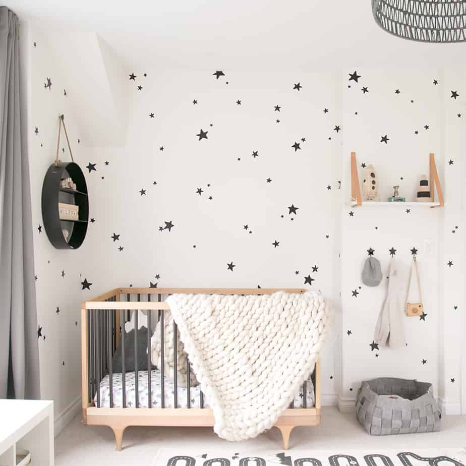 13 Boy Nursery Ideas That I M Loving Oh Happy Joy