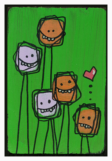 lovefuss