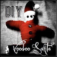 Voodoo Santa: DIY Guest Post