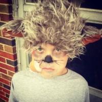 Halloween Costume Memories: 2013