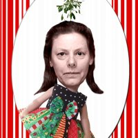 Serial Killer Christmas Cards: My Annual Commercial