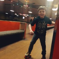Roller Skating: A Possible Rant