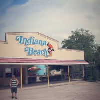 Indiana Beach, Part 1: Desolation, Lost Coaster Hostage Situation and Henry's Tear-Filled Imaginary Taco