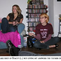 The Very First Game Night, 2006
