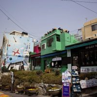 Gamcheon Culture Village, Part 1: A Photo Odyssey