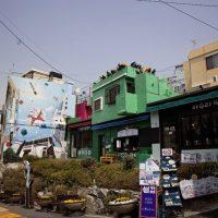 Gamcheon Culture Village, Part 1: A Photo Odyssey