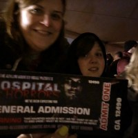 Chooch's Haunted House Review: Transallegheny Insane Asylum 2018