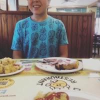 Summer's Ending: Breakfasts, Book Clubs, & Bikes