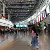 Jeonju Day Trip: 7/28/19