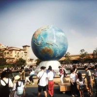 DisneySea Day: Getting There is Half the Battle 8/1/19