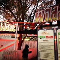 Weekend Whiplash: Chooch's Hundredth Coaster at Lake Compounce