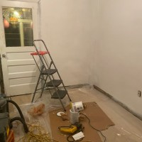 A weekend with less patriotism, more renovationism