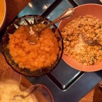 A Quaint Thanksgiving 2020