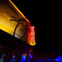 Wildwood night lights