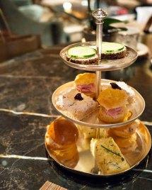 Afternoon Tea Ritz-carlton York Central
