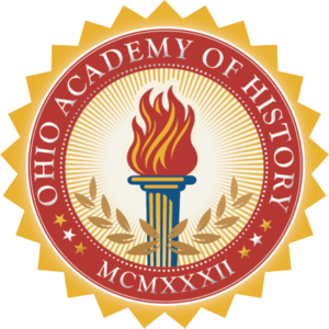 Ohio Academy of History Logo