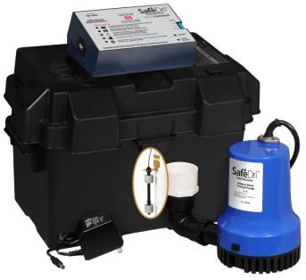 backup battery for your sump pump