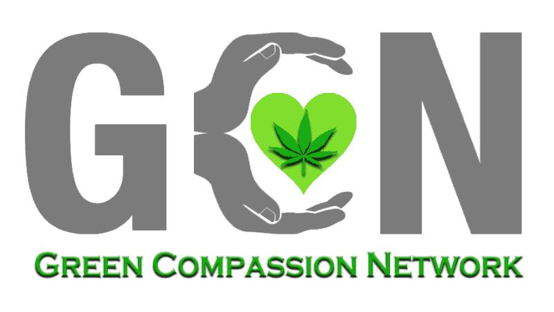 Green Compassion Network Logo