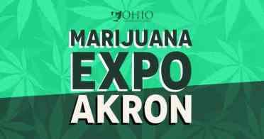 Ohio Marijuana Expo Akron