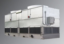 500 Ton Cooling Tower