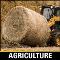 Agriculture Attachments