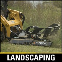 Landscaping Attachments