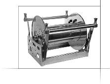 Chlorobutyl Steam Hose