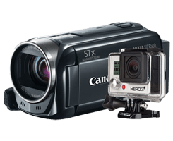 EquipG-Camcorders