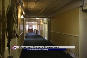 Fairfield County Poorhouse: Exploration
