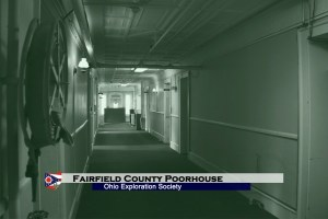 Fairfield County Poorhouse: Investigation