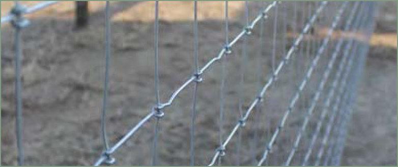 Split Rail Fence Wire