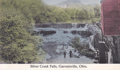 OHIO GENEALOGY EXPRESS  Portage County Ohio  PHOTOS