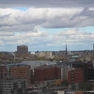 Montréal, Québec Part I