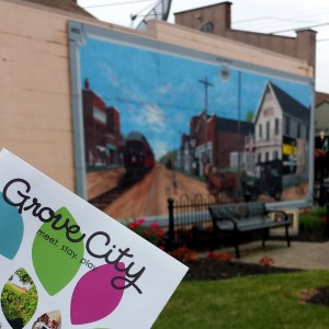 Grove City, OH ~ www.ohiogirltravels.com
