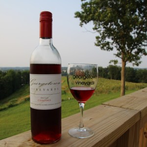 Ohio Wineries~ohiogirltravels.com