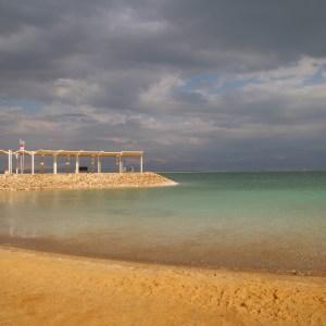 Dead Sea, Israel ~ ohiogirltravels.com