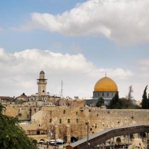 Jerusalem, Israel ~ ohiogirltravels.com