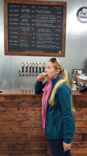 North Carolina Craft Beers